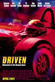 Watch Free Driven (2001)