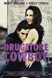 Watch Free Drugstore Cowboy (1989)