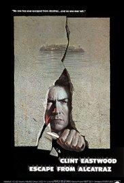 Watch Free Escape from Alcatraz (1979)