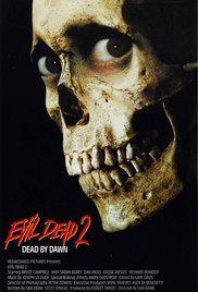 Watch Free Evil Dead II (1987)