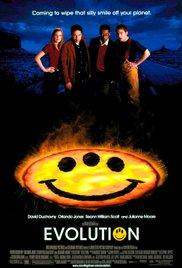 Watch Free Evolution (2001)