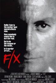 Watch Free F/X (1986)