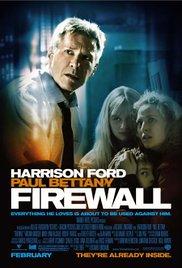 Watch Free Firewall (2006)