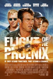 Watch Free Flight of the Phoenix (2004)