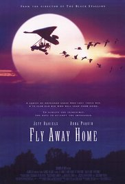 Watch Free Fly Away Home (1996)