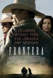 Watch Free Frontera (2014)