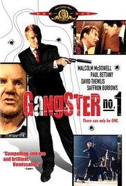 Watch Free Gangster No. 1 (2000)