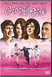 Watch Free Georgy Girl (1966)