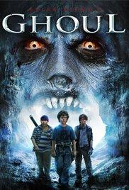 Watch Free Ghoul (TV Movie 2012)