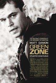 Watch Free Green Zone (2010)
