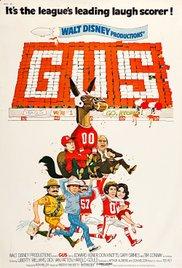 Watch Free Gus (1976)