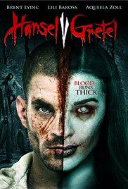Watch Free Hansel vs. Gretel (2015)