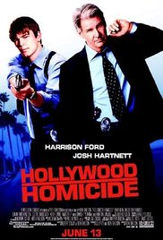 Watch Free Hollywood Homicide (2003)