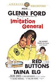 Watch Free Imitation General (1958)