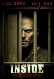 Watch Free Inside (2012)