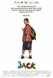 Watch Free Jack & Sarah (1995)