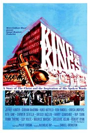 Watch Free King of Kings (1961)