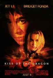 Watch Free Kiss of the Dragon (2001)