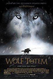 Watch Free Wolf Totem (2015)