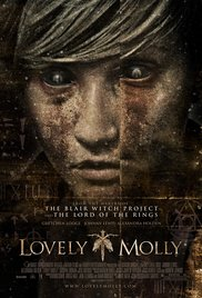 Watch Free Lovely Molly (2011)