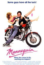 Watch Free Mannequin (1987)