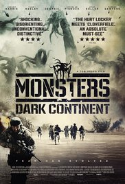 Watch Free Monsters: Dark Continent (2014)