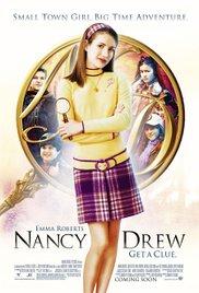 Watch Free Nancy Drew (2007)