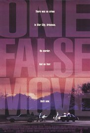 Watch Free One False Move (1992)