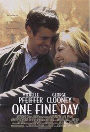Watch Free One Fine Day (1996)