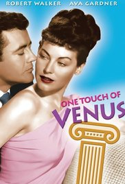 Watch Free One Touch of Venus (1948)