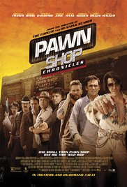 Watch Free Pawn Shop Chronicles (2013)