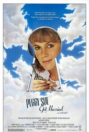 Watch Free Peggy Sue Got Married (1986)