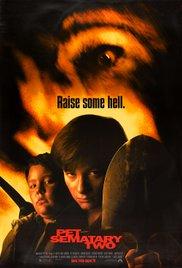 Watch Free Pet Sematary II (1992)