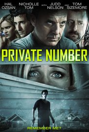 Watch Free Private Number (2014)