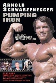 Watch Free Pumping Iron (1977)