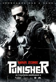 Watch Free Punisher: War Zone (2008)