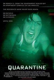 Watch Free Quarantine (2008)