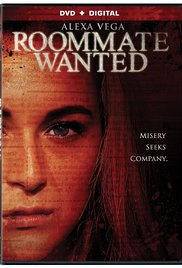 Watch Free Roommate Wanted (2015)