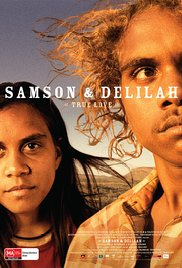 Watch Free Samson and Delilah (2009)