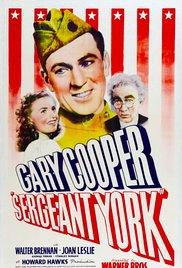 Watch Free Sergeant York (1941)