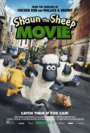 Watch Free Shaun the Sheep Movie (2015)