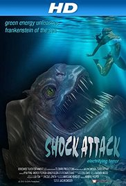 Watch Free Shock Attack (2015)