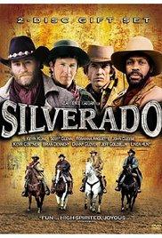 Watch Free Silverado (1985)
