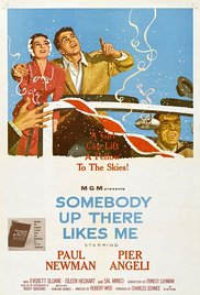 Watch Free Somebody Up There Likes Me (1956)