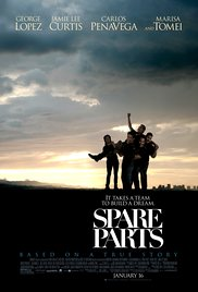Watch Free Spare Parts (2015) 2014