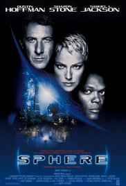 Watch Free Sphere (1998)