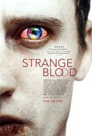 Watch Free Strange Blood (2015)
