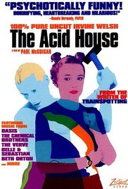 Watch Free The Acid House (1998)
