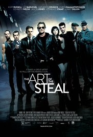Watch Free The Art of the Steal (2013)