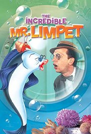 Watch Free The Incredible Mr. Limpet (1964)